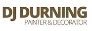 DJ Durning logo